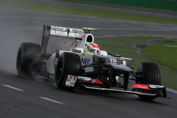 Entrevista a Lnacoge Sergio+P%C3%A9rez+Sauber+C31-Ferrari+16+March+2012+a