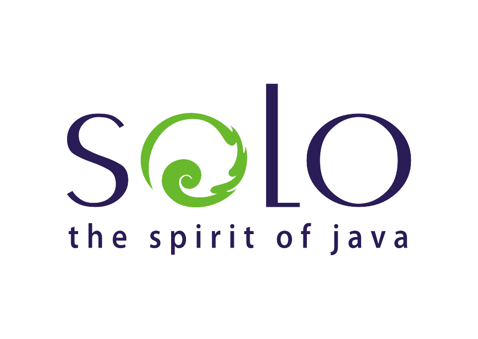 Download Logo Solo The Spirit of Java Vector