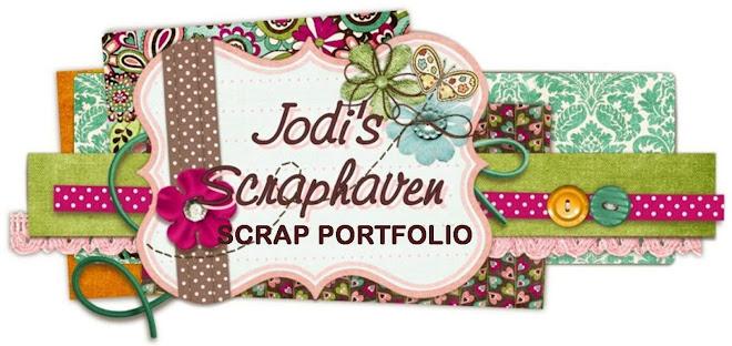 Jodis Scrap Portfolio