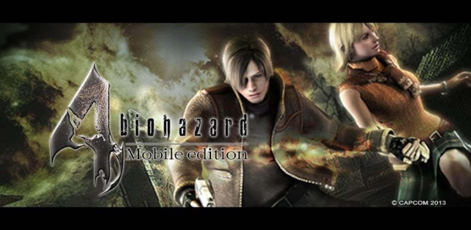 Resident Evil 4 Apk Sd Data Android Games Download