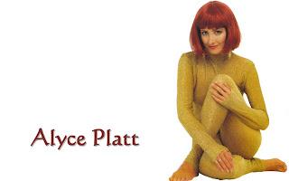 Filmovzia Alyce Platt Wallpaper