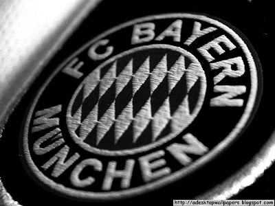 Munchen FC Bayern Munich FC Logo Football Club Desktop Wallpapers