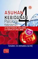 Asuhan Kebidanan IV (Patologi Kebidanan) Edisi Revisi