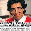 Callar la carcajada lúcida: Crimen de Estado contra Jaime Garzón es testimonio del exterminio