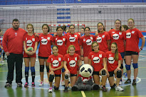 Equipo cadete 2014/2015