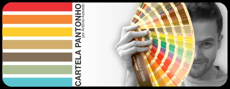 Cartela Pantonho :: por Antônio Azevedo