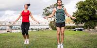 olahraga, hentakan, melompat, cegah, osteoporosis, keropos, tulang