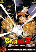 Dragon ball z el combate Final (1989)