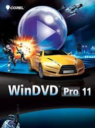 Download Corel WinDVD Pro 11 Worldwide Free Multimedia Player
