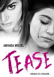 """Tease"" Amanda Maciel"