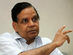 New Vice-chairman of Niti Ayog elected By Prime Minister  | Arvind Panagariya | Niti Ayog