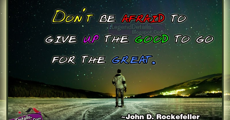 john d rockefeller motivational quotes with hd images