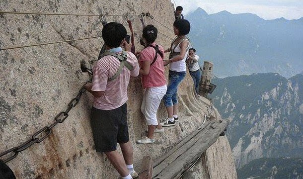 http://funkidos.com/pictures-world/nature-pictures/most-dangerous-hiking-and-climbing-in-the-world