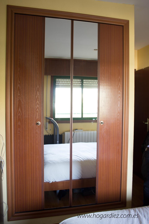 Lacar puertas en blanco precio cool lacar puerta taller for Cuanto cuesta lacar un mueble en blanco