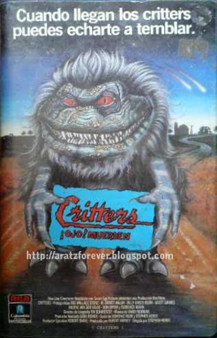 Critters, Stephen Herek, Dee Wallace, 1986