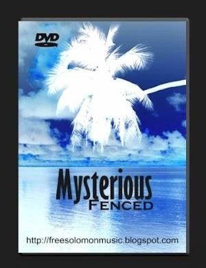 FENCED – MYSTERIOUS (LYRICS)