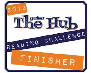 YALSA Hub Challenge