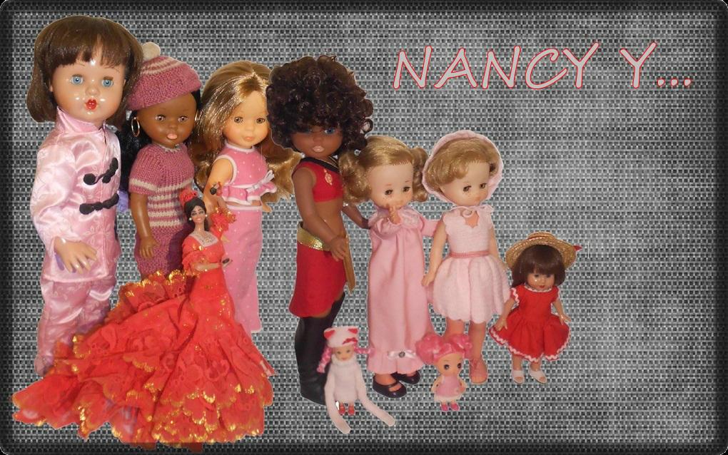 NANCY Y ...