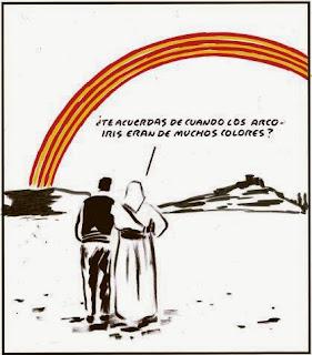 VINYETES - Página 2 Arcoiris