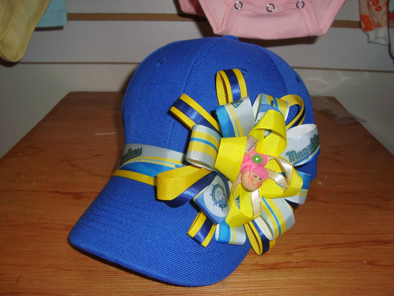 Creaciones montezuma gorras decoradas para damas JPG 1600x1200 Imagenes de  gorras para damas cad7d5da2be