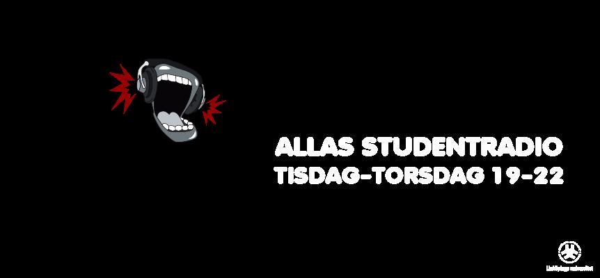 Studentradion Skvallertorget