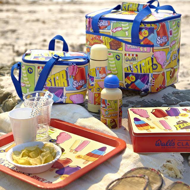 Lakeland Walls range picnic