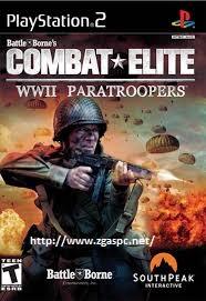 Free Download Games combat elite wwii paratroopers PCSX2 ISO Untuk Komputer Full Version ZGASPC