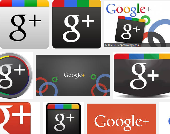 Cara Pasang Widget Google Plus (+) di Blogspot dan Wordpress