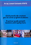 Ghid practic de crestere - pui de carne si gaini ouatoare