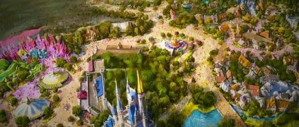 Plusieurs milliards d'euros d'investissements à Tokyo Disney Resort
