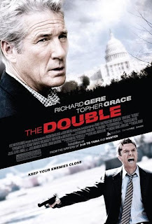 Ver Pelicula Online:La sombra de la traicion (The Double) 2011