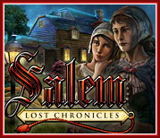 Lost Chronicles: Salem [Español] [Full] [Mu]