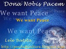 Peace Globe Gallery n.1997