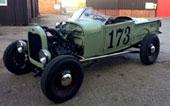 1929 Ford RPU