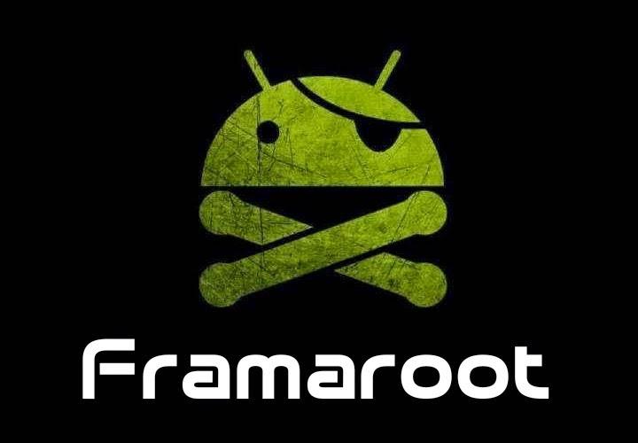 Framaroot v1.9.3 Apk