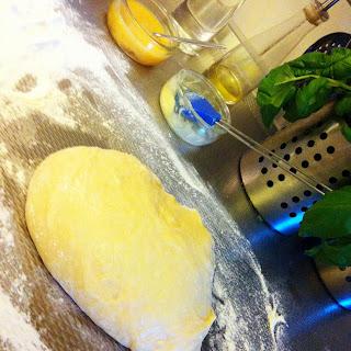brioche dough