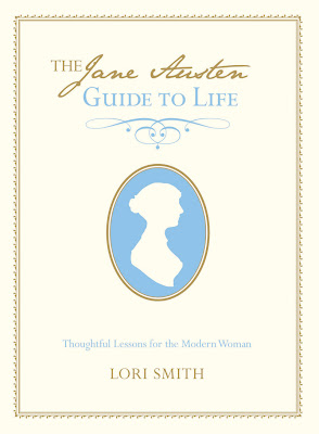 Book Review: The Jane Austen Guide to Life