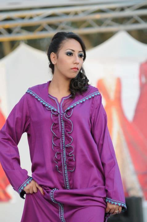Djellaba Marocaine 2015 Ramadan Pour Femmes Robe Caftan