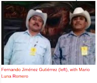 Yaqui Water Rights Defenders Imprisoned
