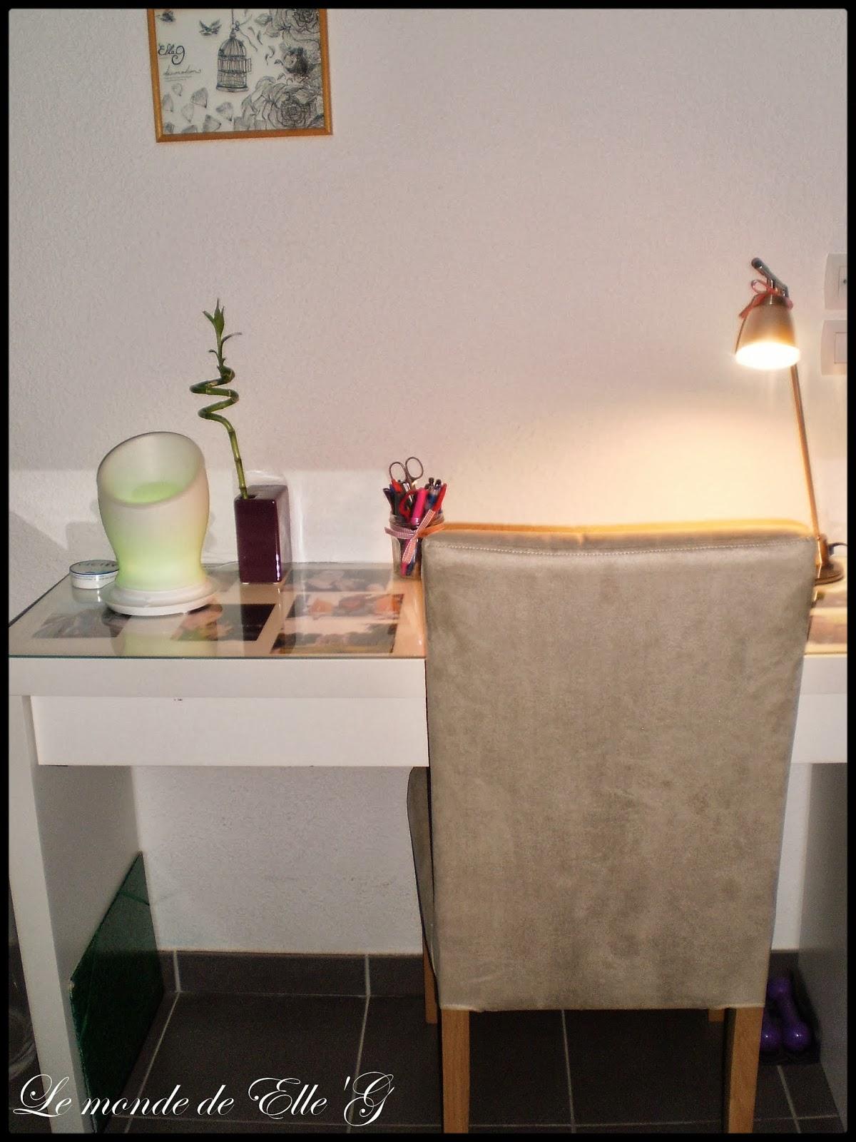 septembre 2013 le monde de elle 39 g. Black Bedroom Furniture Sets. Home Design Ideas