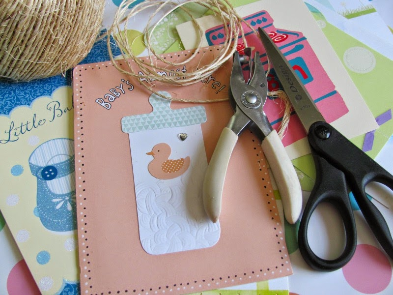 prim and propah what to do with all those greeting cards diy bunting