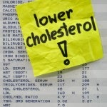 Choose 2 Ways to Lower Cholesterol LDL - Health Tip