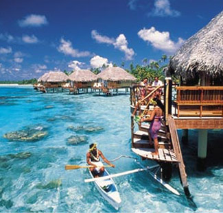 BORA BORA: Bora Bora all inclusive resorts