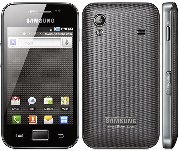 Harga Samsung Galaxy Ace Series Terbaru