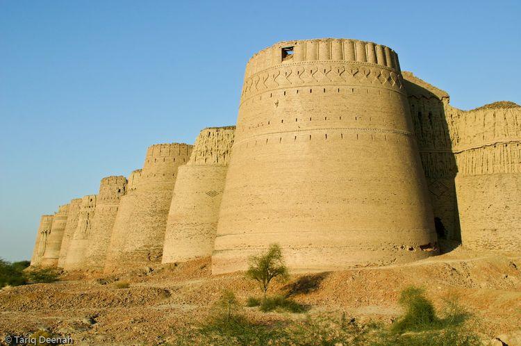 important buildings of indus valley civilization