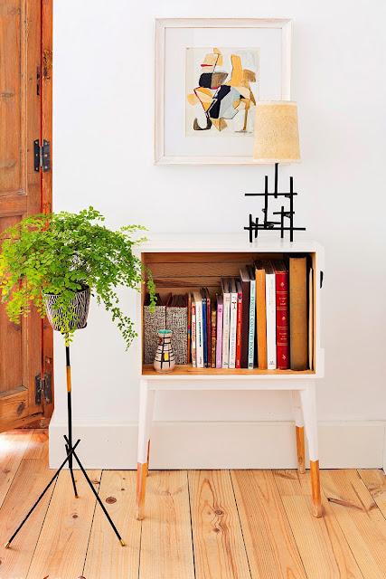 Fifties Style - Einrichten und Wohnen im Midcentury Design