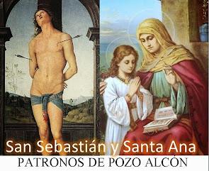 Nuestros Santos Patronos