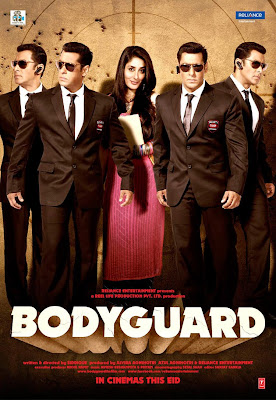 bodyguard movie 2011