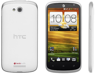 AT&T To Launch HTC One VX On December 7th