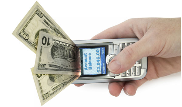Mobile Marketing Spending Increases Sales 